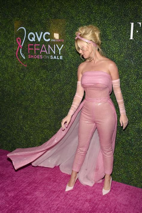 KATY PERRY at QVC Ffany Shoes on Sale Gala in New York 10
