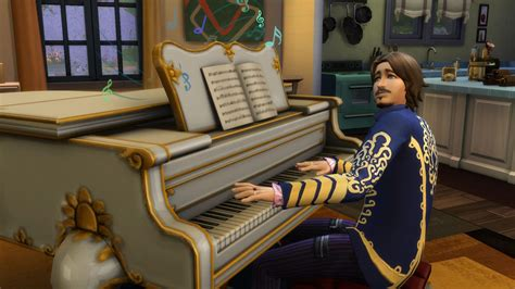 Games: The Sims 4: Get to Work | MegaGames
