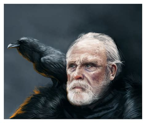 Lord Commander of the Night's Watch - A Wiki of Ice and Fire