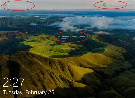 How to Remove Windows Spotlight items from Lock Screen