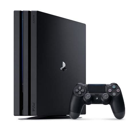 PlayStation 4 Pro 1TB Console : Target