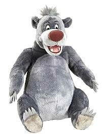 Baloo plush doll / soft toy from our Plush collection