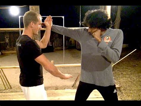 Real Tai Chi Combat for the Serious Martial Artist! - YouTube