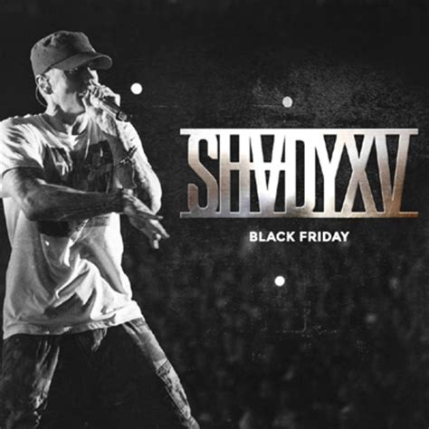 Shady XV: Eminem is Dropping a New Album & I Don't Care