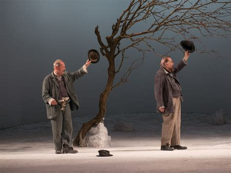 Waiting for Godot, Lyceum Theatre, review: The quality and