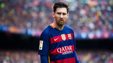 Lionel Messi FC Barcelona 4K Wallpapers | HD Wallpapers
