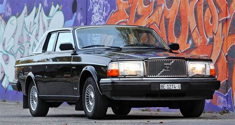 David Bowie's rare two-door Volvo coupe sells for $218,000