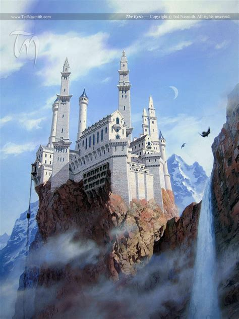 Eyrie - A Wiki of Ice and Fire