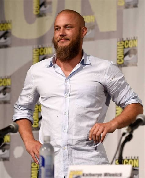 Travis Fimmel Movies List, Height, Age, Family, Net Worth