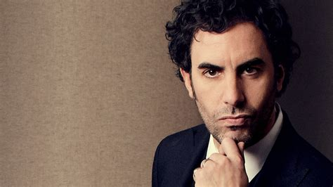 Sacha Baron Cohen Thinks American Sports Fans Should Be
