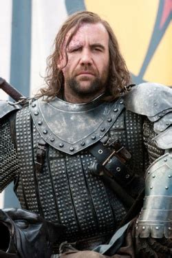 Sandor Clegane - A Wiki of Ice and Fire
