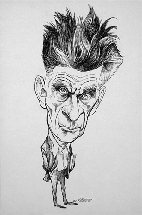 Why Samuel Beckett's Short Plays Are Perfect for Teenage