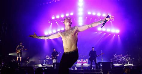 Linkin Park to Perform at Chester Bennington Tribute