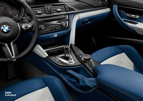 BMW Uses M3 to Show Off Bespoke Individual Possibilities