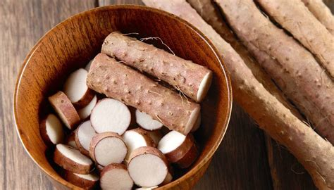 Wild yam: Benefits, evidence, safety, and side effects