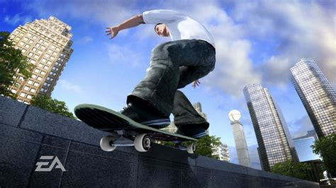 Skate 3 Xbox 360 Cheat Codes, Tips, and Achievements