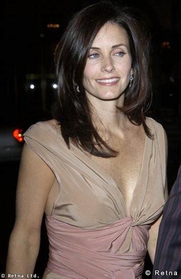 Actress Hollywood: Courteney Cox