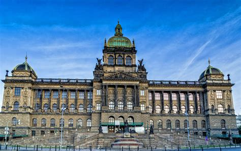 National Museum Prague: 7 Things You Need to Know in 2019