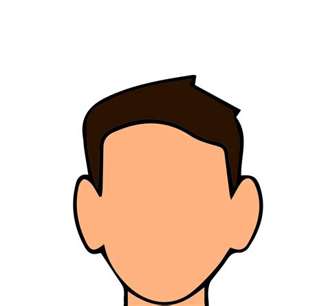 File:WikiProject Scouting uniform template male male head