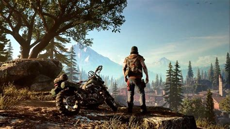 Days Gone Dev: Our Game Is Unlike Any Other; It Has