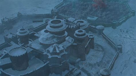 History of Thrones: Winterfell and Its Greatest Threat