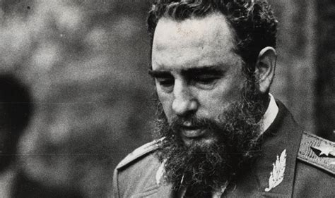 30 Bizarre And Interesting Facts About Fidel Castro - Tons
