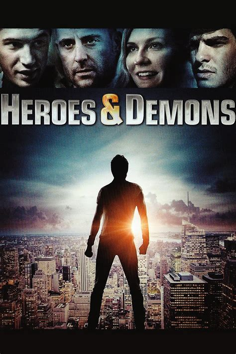 Heroes and Demons - YIFY Movies Watch Online Download