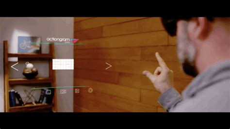 Microsoft's latest HoloLens app is an augmented reality
