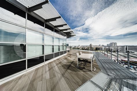 Offices to let in Polygon House in Prague | CBRE