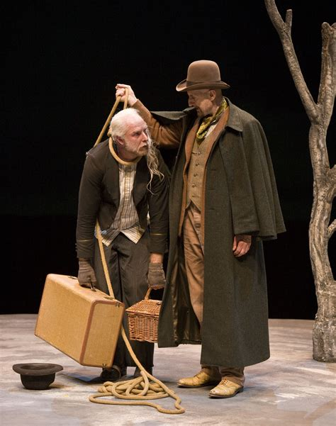 Review: Waiting for Godot by Samuel Beckett