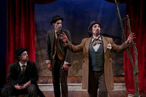 Waiting for Godot   Seattle Shakespeare Company