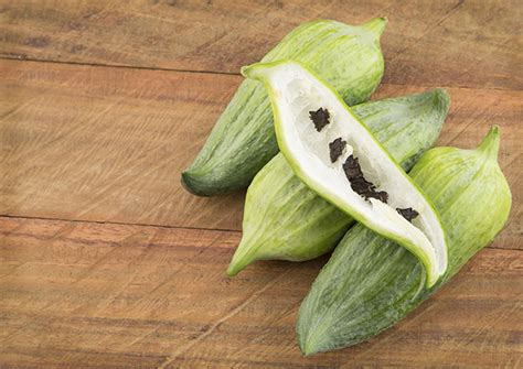 Caigua – sources, health benefits, nutrients, uses and