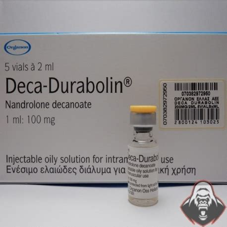 Injectable Deca Durabolin for Sale – Order Online Now